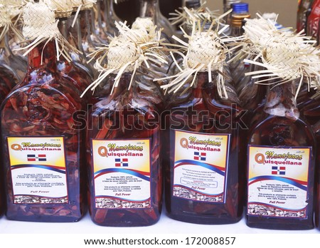 Mamajuana Stock Photos, Images, & Pictures | Shutterstock