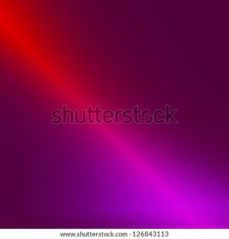 Purple abstract futuristic background. For creative layout design, scientific illustrations, and web template or site wallpaper - stock photo