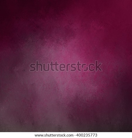 purple and pink background color with textured grunge - stock photo
