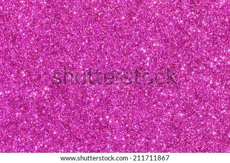 purple glitter texture abstract background - stock photo