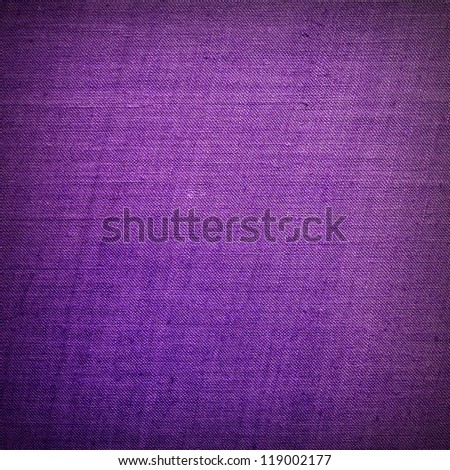 Purple material texture or background - stock photo
