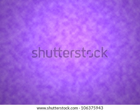 Purple studio background - stock photo