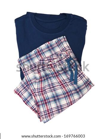 Pyjamas - stock photo