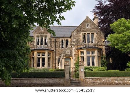 Cottage English Garden Quaint Stock Photos, Images ... Quaint English Cottages