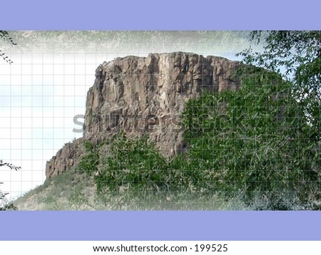 Reach your peak grid background.Look for more matching elements in my gallery . - stock photo