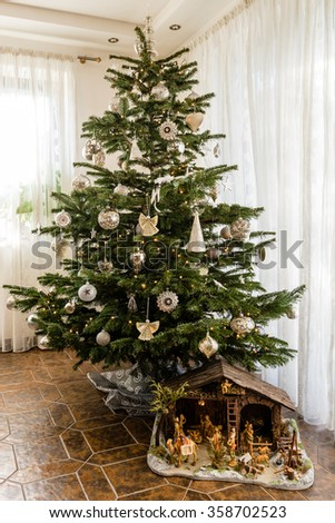 Ready for christmas - stock photo