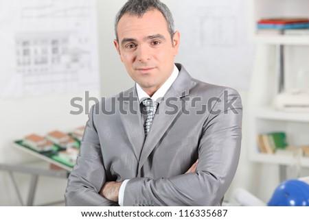 Real Estate Advisor - stock photo