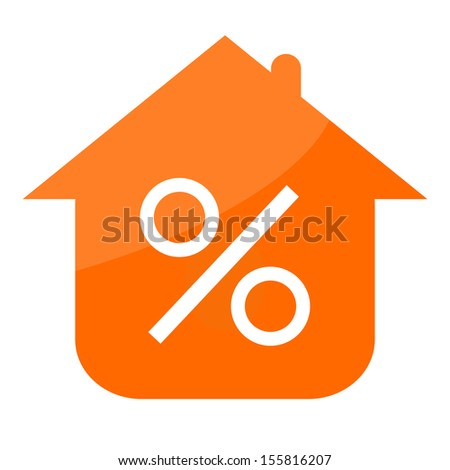 Real estate business - stock photo