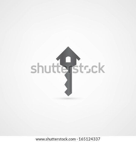 real estate concept - stock photo