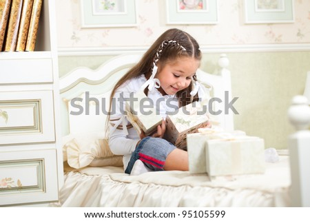 recovering from a cold is a holiday - stock photo