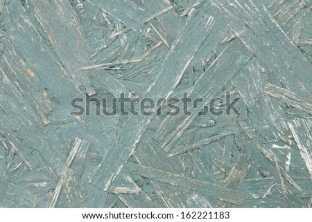 Recycle compressed wood surface - stock photo