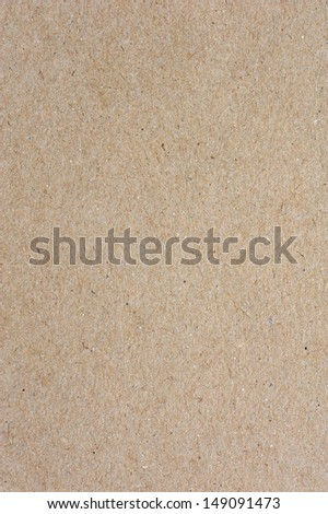 Recycle Paper Texture - stock photo