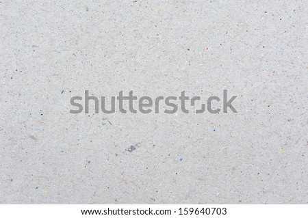 recycled paper - stock photo