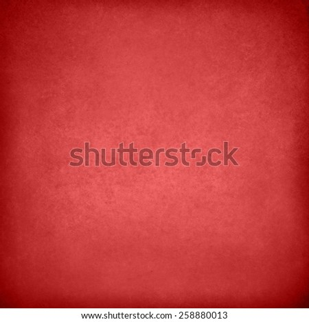 red background paper texture - stock photo