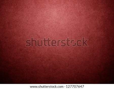 Red background with space for text - For Valentine Day - stock photo