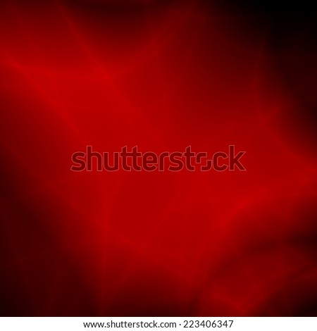 Red lighting abstract love burst pattern design - stock photo