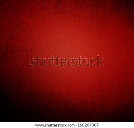 red metal background texture - stock photo