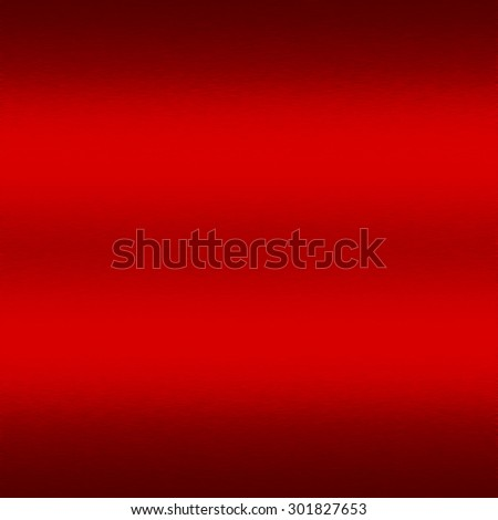 red metal texture background to your own conception design - stock photo