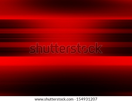 Red motion abstract background  - stock photo