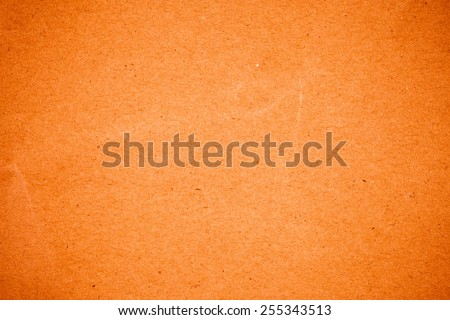 Red paper background. - stock photo