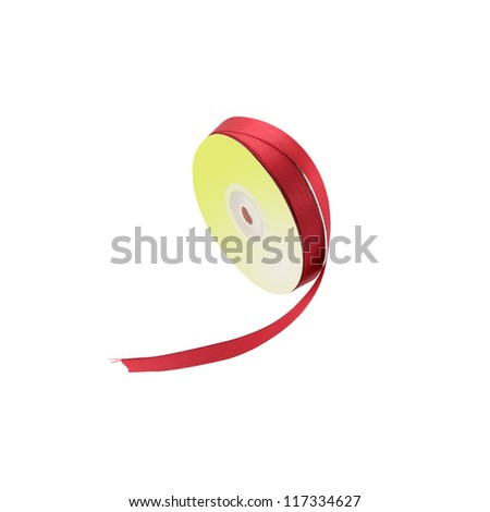 ribbon roll stock photos images pictures shutterstock