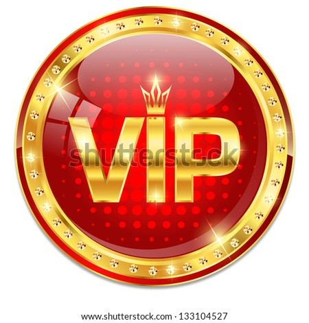 VIP статус на сайте