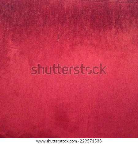 red wall ,texture background  - stock photo