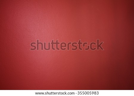 red wall texture for background usage - stock photo