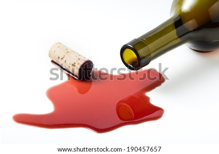 Wine Spill Stock Photos Images Amp Pictures Shutterstock