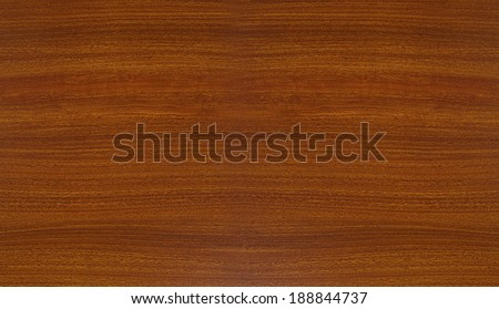 red wooden texture - stock photo