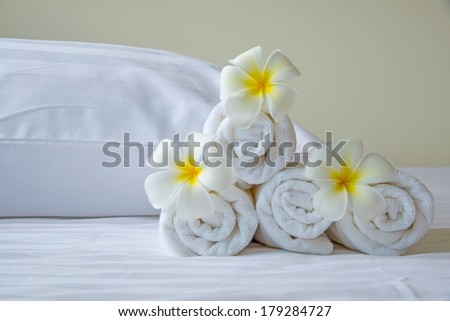 Relaxation living - stock photo