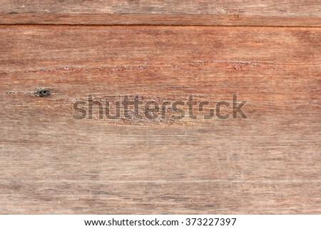 Resin on wood background - stock photo