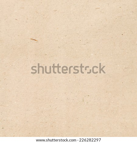 Retro brown paper texture - stock photo