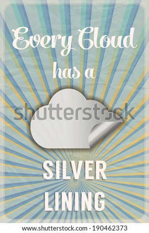 """silver lining essays 2 thoughts on """" reflective essay on """"silver linings playbook"""" """" mariahk525 november 14, 2013 at 11:05 pm great reflective essay, made some vital."""