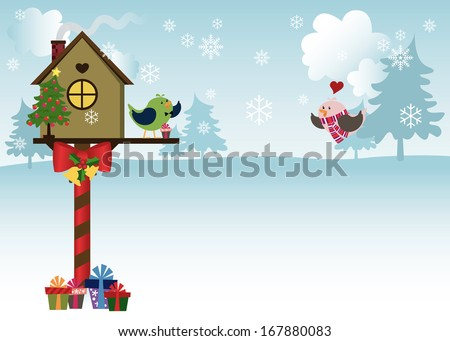 Reunion Sweet Welcome Holiday Homecoming - stock photo