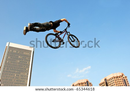 Bike Tricks freestyle bike tricks