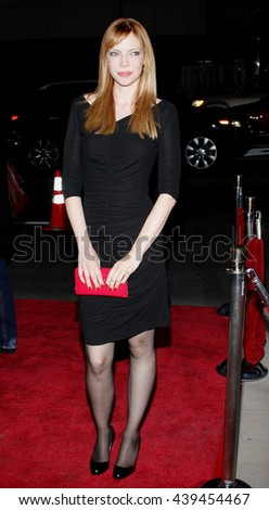 "Riki Lindhome at the Los Angeles Premiere of ""Changeling"" held at the Academy of Motion Picture Arts and Sciences in Beverly Hills, USA on October 23, 2008. - stock photo"