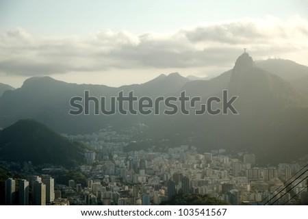Rio - stock photo