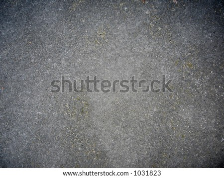 Road texture - stock photo
