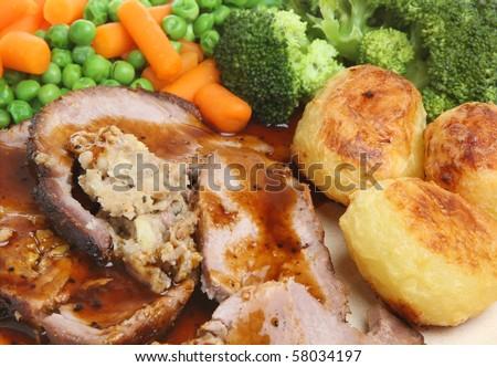 a dissertation upon roast pig pdf