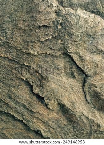 rock background, stone texture - stock photo