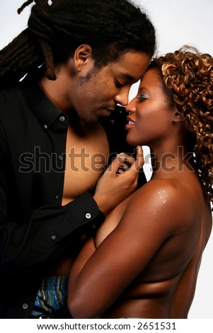 Romance - stock photo