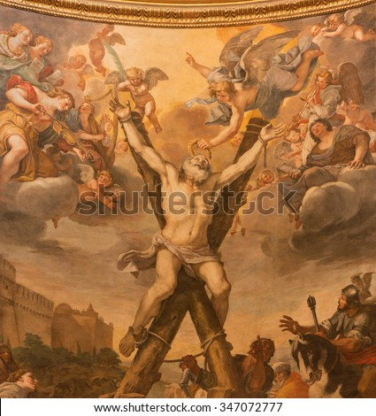 Crucifixion Stock Photos Images Amp Pictures Shutterstock