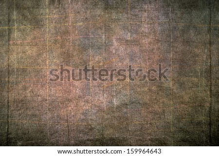 Rough color paper texture - stock photo