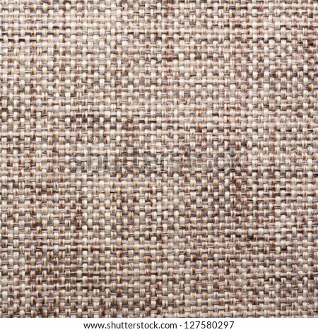 Rough Fabric Texture, Pattern, Background - stock photo