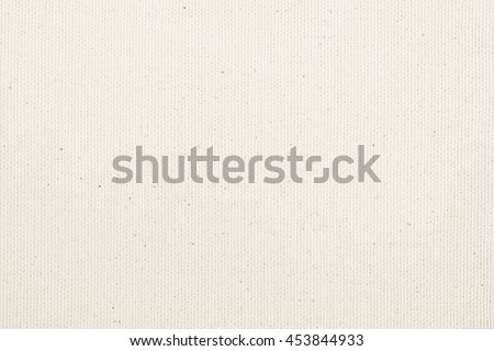 Rough muslin woven texture pattern background light cream beige brown sepia tan earth color tone: Eco friendly raw organic flax sack cloth fabric textile backdrop: Bag rope thread detail burlap canvas - stock photo