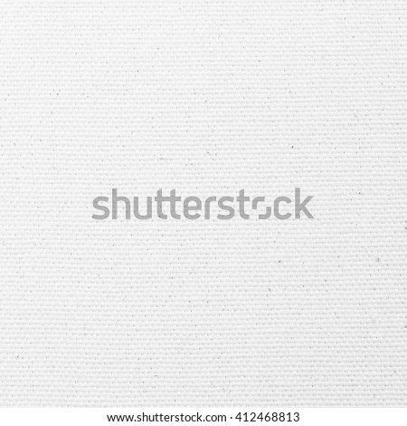 Rough muslin woven texture pattern background light white earth color tone: Eco friendly raw organic flax sack cloth fabric textile backdrop: Bag rope thread detail textured burlap canvas  - stock photo