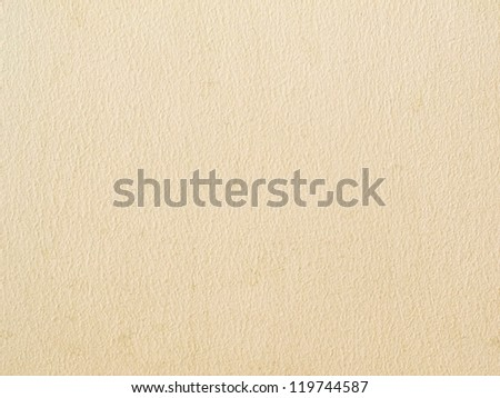 Rough painted wall texture. - stock photo