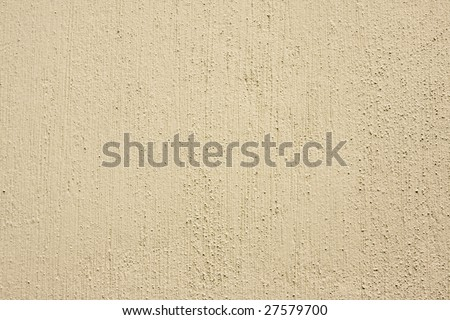 Rough painted wall texture - stock photo