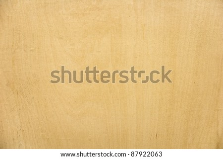 rough wood background - stock photo